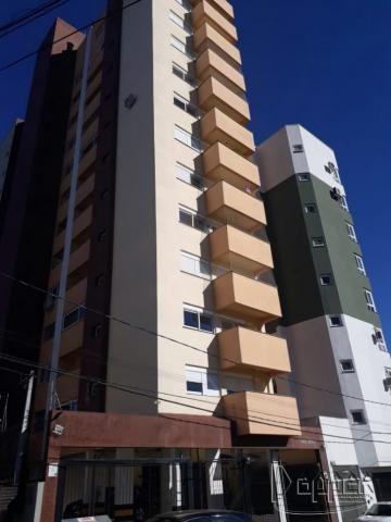 Apartamento à venda com 2 dormitórios em Pátria nova, Novo hamburgo cod:12737