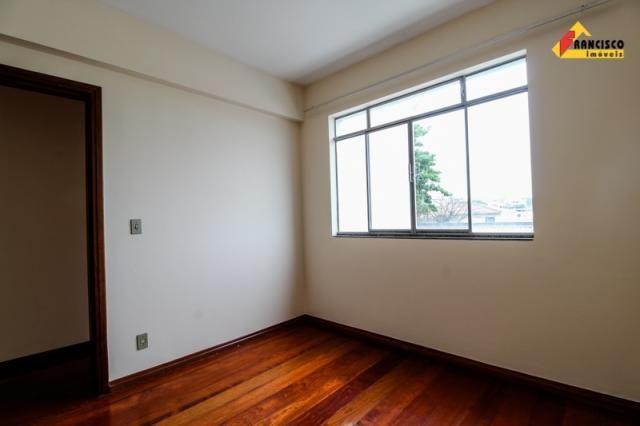 Apartamento para aluguel, 3 quartos, 1 vaga, catalão - divinópolis/mg - Foto 12