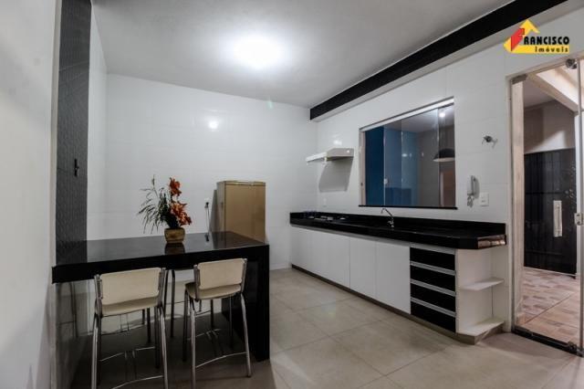 Casa residencial para aluguel, 2 quartos, 1 vaga, nossa senhora das graças - divinópolis/m - Foto 6