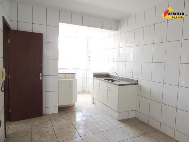 Apartamento para aluguel, 2 quartos, 1 vaga, lp pereira - divinópolis/mg - Foto 5