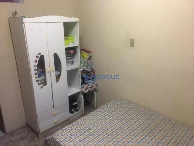 Casa com 4 dormitórios à venda, 165 m² por R$ 300.000,00 - Prefeito José Walter - Fortalez - Foto 11