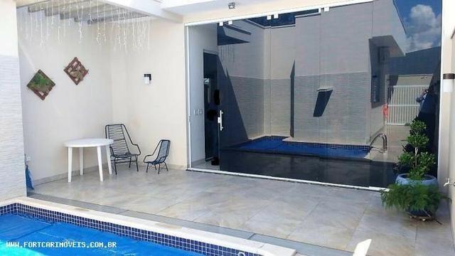 Casa Térrea SemiNova c\ 4 Suítes no Condomínio Portinari r$ 1.050.000,00 - Foto 15