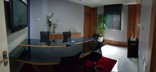 Prédio à venda, 324 m² por r$ 1.500.000,00 - jardim das oliveiras - fortaleza/ce - Foto 13