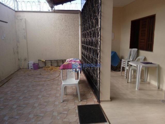 Casa com 3 dormitórios à venda, 141 m² por R$ 350.000,00 - Prefeito José Walter - Fortalez - Foto 9