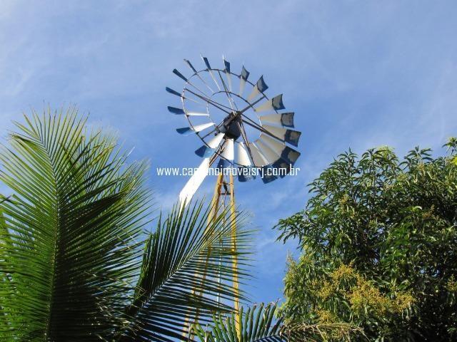 Caetano Imóveis - Sítio de luxo localizado em condomínio de alto padrão (confira!) - Foto 20