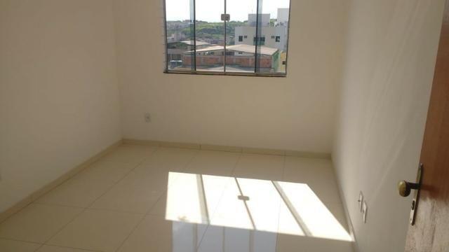 Apartamento em Ipatinga, 2 quartos/Suite, 70 m², Aceita carro. Valor 155 mil - Foto 2