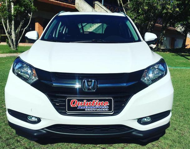 Honda Hr-v exl 2016 - Foto 2