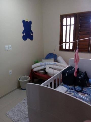 Casa com 3 dormitórios à venda, 141 m² por R$ 350.000,00 - Prefeito José Walter - Fortalez - Foto 18