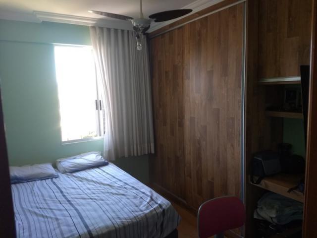 Apartamento à venda com 3 dormitórios em Minas brasil, Belo horizonte cod:21022 - Foto 7