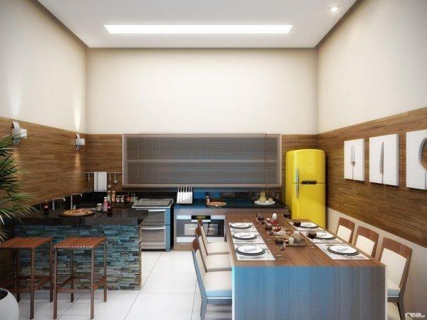 01 E 02 QUARTOS EM ITAPUÃ - Apartamento em Lançamentos no bairro Itapuã - Vila V... - Foto 9