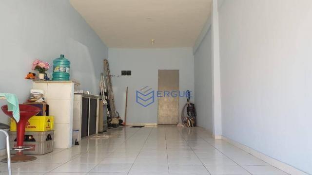 Ponto à venda, 116 m² por r$ 650.000,00 - vila união - fortaleza/ce - Foto 10