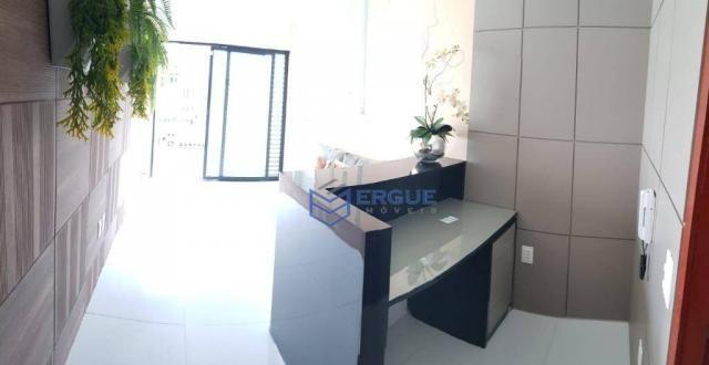 Prédio à venda, 324 m² por r$ 1.500.000,00 - jardim das oliveiras - fortaleza/ce - Foto 12