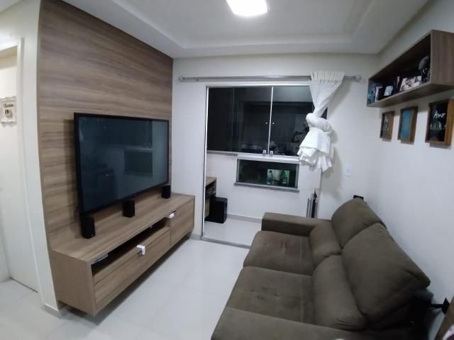 Apartamento 2 quartos com suíte Condomínio Vila da Costa Jardim Limoeiro - Foto 18