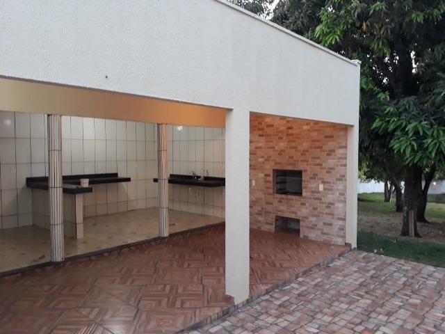 Excelente chácara dentro da cidade com asfalto na porta - Foto 20