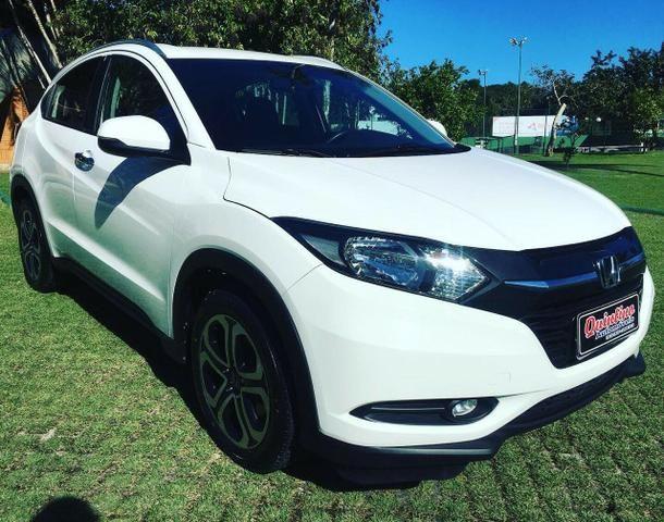 Honda Hr-v exl 2016 - Foto 3