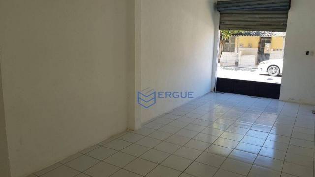Ponto à venda, 116 m² por r$ 650.000,00 - vila união - fortaleza/ce - Foto 8