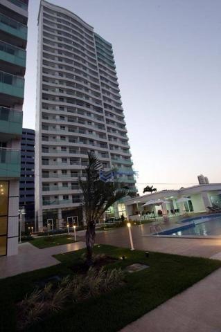 Apartamento com 3 dormitórios à venda, 71 m² por R$ 540.971,12 - Engenheiro Luciano Cavalc - Foto 6