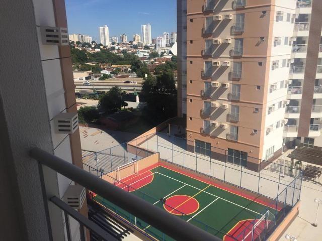 Apartamento Villaggio di Bonifacia Sol da manhã Sacada com Churrasqueira - Foto 19