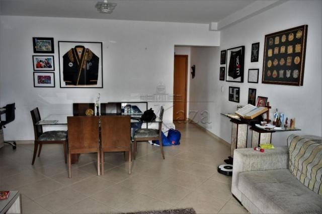 Apartamento à venda com 3 dormitórios em Jardim alvorada, Sao jose dos campos cod:V30070LA