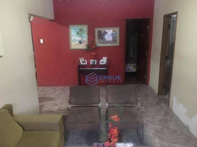 Casa com 4 dormitórios à venda, 165 m² por R$ 300.000,00 - Prefeito José Walter - Fortalez - Foto 10