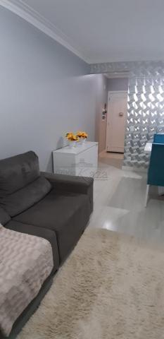Apartamento à venda com 3 dormitórios em Jardim america, Sao jose dos campos cod:V30006LA - Foto 2