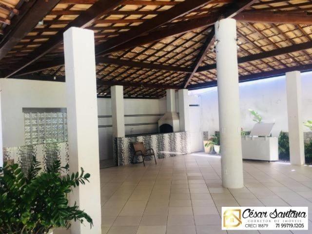 Casa 4/4, Flamingo´s Paradise - Praia do Flamengo - Salvador - Foto 15