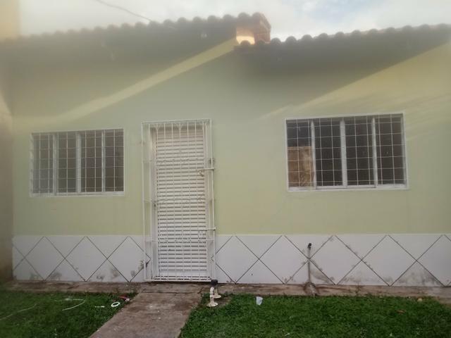 Casa Residencial Iaco