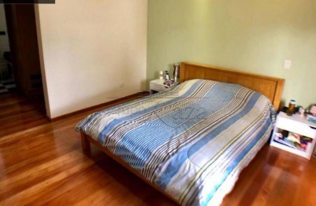 Casa de condomínio à venda com 4 dormitórios cod:V30048SA - Foto 9