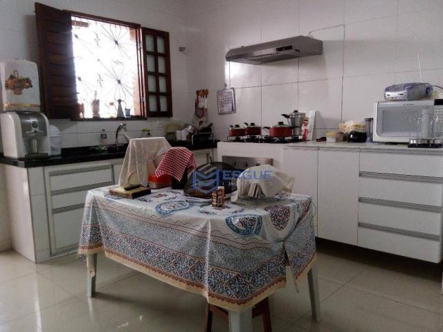 Casa com 3 dormitórios à venda, 141 m² por R$ 350.000,00 - Prefeito José Walter - Fortalez - Foto 14