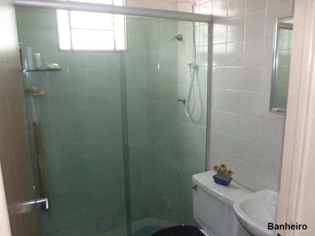 Apartamento à venda com 3 dormitórios em Caiçara, Belo horizonte cod:20348 - Foto 9