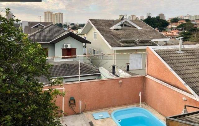 Casa de condomínio à venda com 4 dormitórios cod:V30048SA - Foto 16