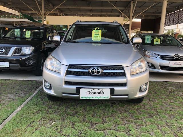 Toyota Rav4 - Foto 2