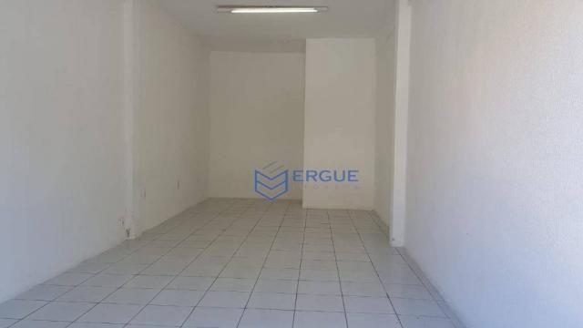 Ponto à venda, 116 m² por r$ 650.000,00 - vila união - fortaleza/ce - Foto 7