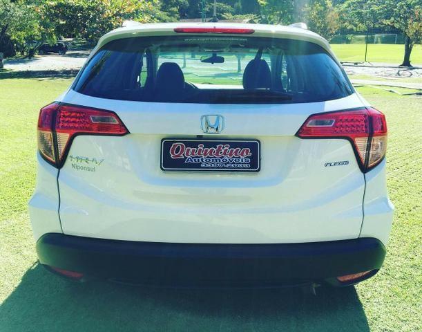 Honda Hr-v exl 2016 - Foto 5