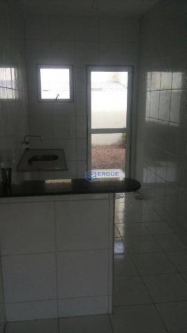 Casa com 3 dormitórios à venda, 80 m² por R$ 200.000,00 - Lagoa Redonda - Fortaleza/CE - Foto 12
