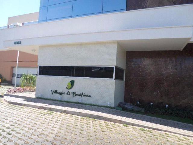 Apartamento Villaggio di Bonifacia Sol da manhã 2 Vagas de garagem com depósito - Foto 19