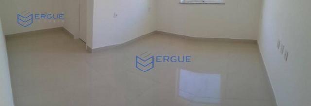 Casa com 3 dormitórios à venda, 186 m² por R$ 768.000,00 - Lagoa Redonda - Fortaleza/CE - Foto 5