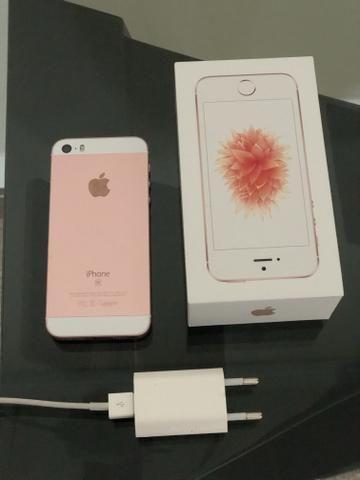 Iphone SE - Rose Gold, 16GB