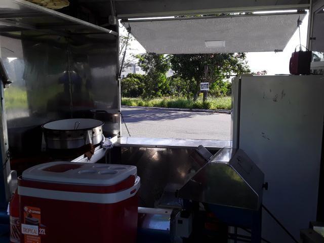 Kombi food truck. urgente ate dia 30 - Foto 4