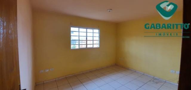 Casa à venda com 3 dormitórios em Rio pequeno, Sao jose dos pinhais cod:90666.001 - Foto 16