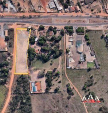 Terreno à venda em Coxipó da ponte, Cuiabá cod:641 - Foto 3