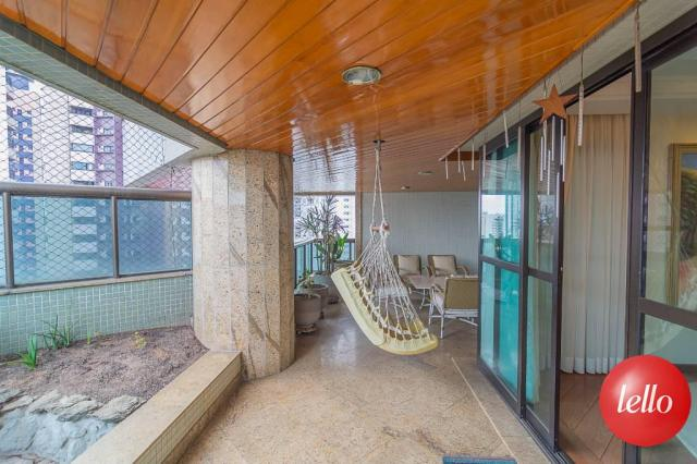 Apartamento para alugar com 4 dormitórios em Tatuapé, São paulo cod:205070 - Foto 16