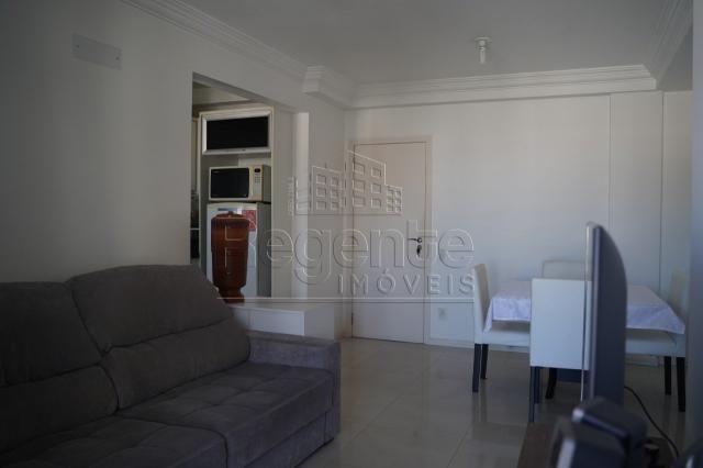 Apartamento à venda com 2 dormitórios em Coqueiros, Florianópolis cod:79373 - Foto 5