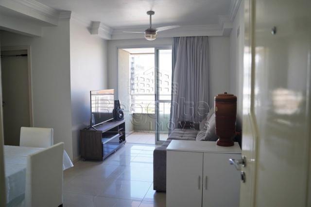 Apartamento à venda com 2 dormitórios em Coqueiros, Florianópolis cod:79373