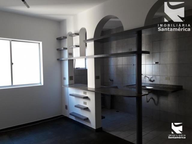 Apartamento para alugar com 1 dormitórios em Centro, Londrina cod:10179.008 - Foto 7