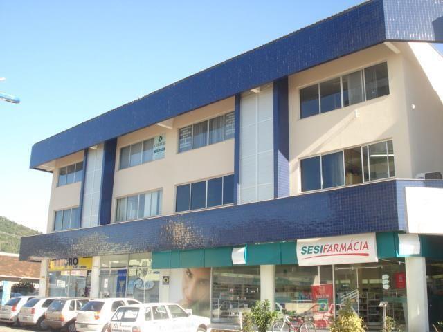 Escritório para alugar em Centro, Biguaçu cod:149