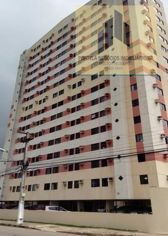 Apto no Alto da Jacarecica, 2 quartos, bairro centralizado