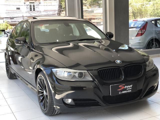 BMW 320i 2011 Top + All black , sem detalhes - Foto 3