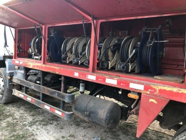 Caminhão Comboio - Foto 6