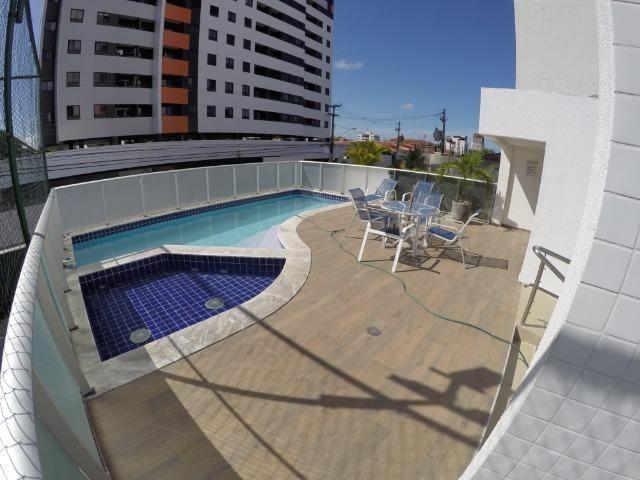 Apartamento 55m2 nascente - Gruta - Foto 8